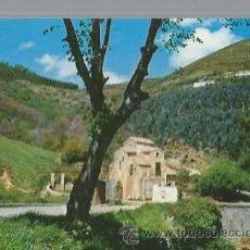 Postales: ASTURIAS, N 45 OVIEDO, SAN MIGUEL DE LILLO SIGLO IX, EDS. ALARDE. Lote 47137468