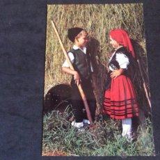 Cartes Postales: POSTALES-ASTURIAS-V24-NIÑOS. Lote 47275461
