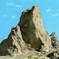 Postales: PICOS DE EUROPA - NARANJO DE BULNES (2.519 M. ALTITUD) - NO ESCRITA NI CIRCULADA. Lote 47592887