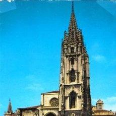 Postales: OVIEDO (CATEDRAL)-EDICIONES ARRIBAS Nº 42. Lote 47971564