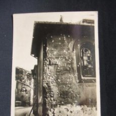 Postales: TARJETA POSTAL - COLECCION OVIEDO - CIUDAD MARTIR - Nº 5 - PLAZA DE ALFONSO EL CASTO -. Lote 48536910