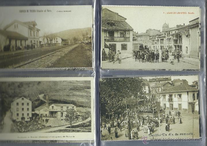 Postales: COLECCION DE 137 POSTALES DE ASTURIAS PUBLICADA POR LA NUEVA ESPAÑA VER FOTOS - Foto 6 - 48728976