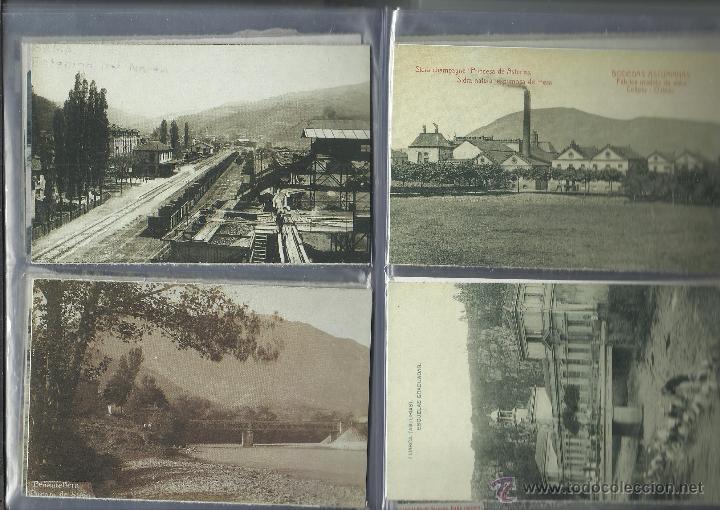 Postales: COLECCION DE 137 POSTALES DE ASTURIAS PUBLICADA POR LA NUEVA ESPAÑA VER FOTOS - Foto 28 - 48728976