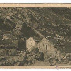 Cartes Postales: CABRALES .- PUENTE LA FAYA .- EDICION DEO .- SIN CIRCULAR . Lote 49981520