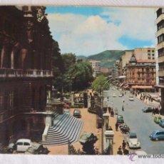 Postales: TARJETA POSTAL CALLE URIA OVIEDO ASTURIAS. Lote 51042293