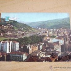 Postales: SAMA DE LANGREO ( ASTURIAS ) VISTA PARCIAL. Lote 51800011