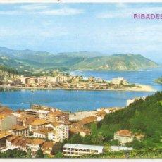 Postales: RIBADESELLA. Lote 53569009