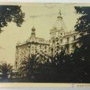 Postales: OVIEDO. CENTRO MERCANTIL. POSTAL FOTOGRÁFICA (CELESTINO COLLADA). CIRCULADA EN 1924.. Lote 53610841
