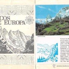 Postkarten - PICOS DE EUROPA - 53657889