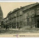 Postales: ASTURIAS OVIEDO CALLE DE PORLIER. . ED. M. G. SIN CIRCULAR. Lote 53734352