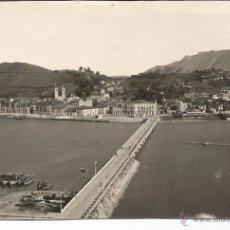 Postales: RIBADESELLA - PUERTO Y VILLA - Nº 130. Lote 54014228