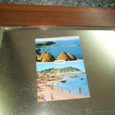 Postales: POSTAL DE CANDAS AÑOS 60. Lote 54583152