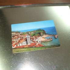 Postales: POSTAL DE CANDAS AÑOS 70. Lote 54583160