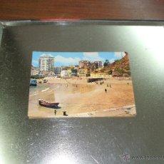 Postales: POSTAL DE CANDAS AÑOS 70. Lote 54583169