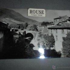 Postales: POTES 4 BARRIO DEL SOL Y PUENTE ROMANICO , EDC. SICILIA - 15X10 CM. . Lote 54882676
