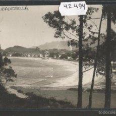 Postales: RIBADESELLA - FOTOGRAFICA - (42.494). Lote 56128745