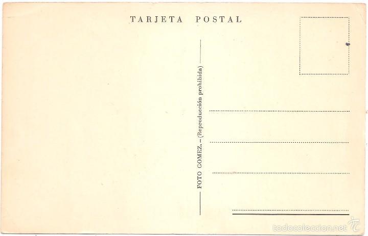 Postales: LUARCA ASTURIAS VISTA DEL HOTEL GAYOSO - Foto 2 - 56155345