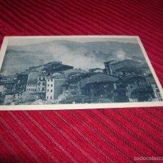 Postales: POSTAL. OVIEDO SUFRE LOS EFECTOS DEL BOMBARDEO .. Lote 56534673