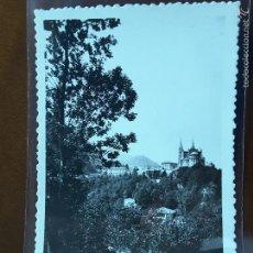 Postales: POSTAL DE COVADONGA VISTAS. Lote 56661511