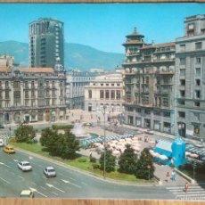 Postales: OVIEDO - PLAZA DE ESCANDALERA. Lote 57081256
