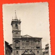 Postales: OVIEDO - IGLESIA DE SAN ISIDORO. Lote 57488474