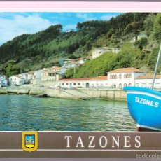 Postales: VILLAVICIOSA TAZONES. Lote 57731993