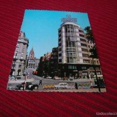 Postales: ANTIGUA POSTAL DE OVIEDO.CALLE DE JOSÉ TARTIERE. Lote 57853858