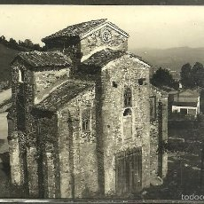 Postales: 6 - OVIEDO (ASTURIAS) SAN MIGUEL DE LILLO. MONUMENTO NACIONAL - ED. ALARDE -. Lote 58680322