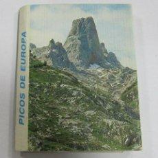 Cartoline: BLOCK DE 10 POSTALES. PICOS DE EUROPA, ASTURIAS.. Lote 59962783