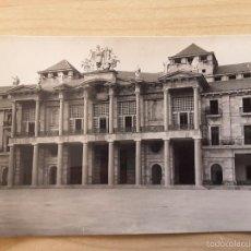 Postales: POSTAL DE GIJÓN - 53. UNIVERSIDAD LABORAL AULA MAGNA. Lote 194159812
