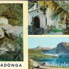 Postales: POSTAL * COVADONGA , VISTAS *. Lote 61472095
