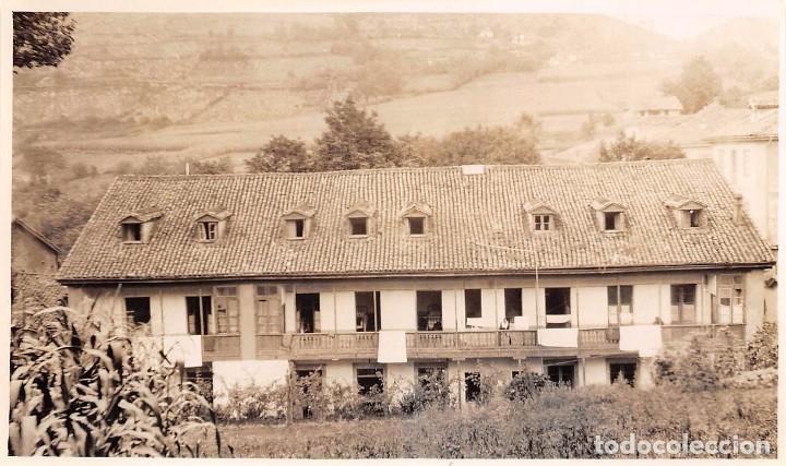 GIJÓN.- FOTOGRAFÍA- MEDIDAS 14 X 8,5 CMS (Postales - España - Asturias Moderna (desde 1.940))