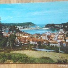 Postales: RIBADESELLA - VISTA GENERAL. Lote 64212843