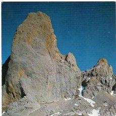 Postcards - POSTAL PICOS DE EUROPA NARANJO DE BULNES - 67095425