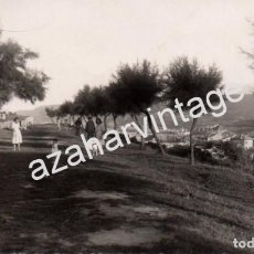 Postales: ANTIGUA POSTAL FOTOGRAFICA DE LLANES, ASTURIAS, FOTO RAMON ROZAS, LLANES. Lote 69414345