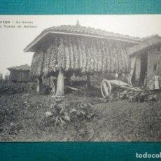 Postales: POSTAL - ESPAÑA - OVIEDO - UN HORREO EN LA CUESTA DE NARANCO - M.G. OVIEDO - NC - AÑO 1915. Lote 71854251