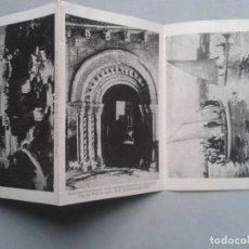 Postales: ESTUCHE DESPLEGABLE TIPO FUELLE DE 12 VISTAS ANTIGUAS DE GIJÓN. . Lote 73312643