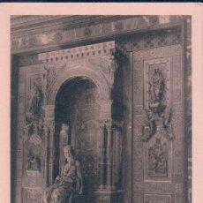 Postales: COVADONGA (ASTURIAS) EL TRIPTICO DE LA VIRGEN - D.E.O. S.A. - FOTO. MERÁS -. Lote 73483659