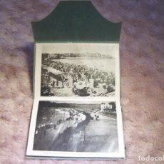 Postales: DESPLEGABLE ASTURIAS GIJÓN - 1931. Lote 78810181