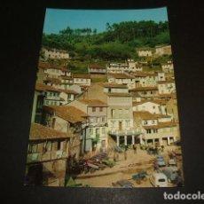 Postales: CUDILLERO ASTURIAS VISTA PARCIAL. Lote 79814149