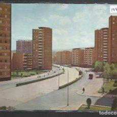 Postais: GIJÓN - BARRIO DE PUMARÍN - P19959. Lote 81925028