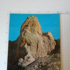 Postales: POSTAL Nº 89 - ASTURIAS - PICOS DE EUROPA, NARANJO DE BULNES - ED. GARCIA 1965. Lote 85707100
