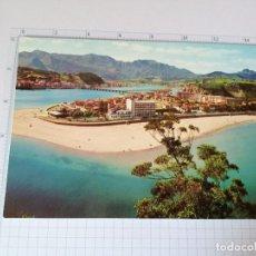 Postales: POSTAL Nº 6 - ASTURIAS - RIBADESELLA, VISTA PARCIAL - ED. ALARDE 1971. Lote 85707484