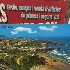 Postales: POSTAL 8 - PERLORA - ASTURIAS - EDICIONES ARRIBAS. Lote 86862306