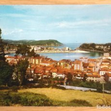 Postales: RIBADESELLA - VISTA GENERAL. Lote 88905524