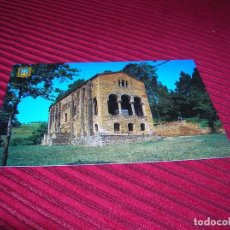 Postales: POSTAL SANTA MARIA DEL NARANCO.OVIEDO. ASTURIAS.. Lote 89502428