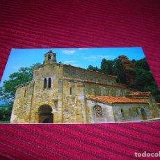 Postales: VILLAVICIOSA.ASTURIAS.CONVENTÍN SAN SALVADOR VAL DE DIOS . Lote 90451814