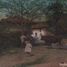 Postales: POSTAL GIJON , ALREDEDORES DE GIJON P.MUNDI/ASTUR-23. Lote 94629727