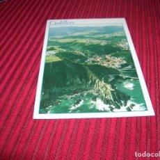 Postales: MUY BONITA POSTAL DE CUDILLERO.. Lote 95953843
