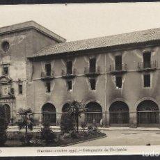 Postales: POSTALES - OVIEDO. DELEGACIÓN DE HACIENDA.. Lote 96216295
